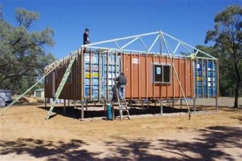 Adding Shipping Container To House - shipping containers shipping container houses and
