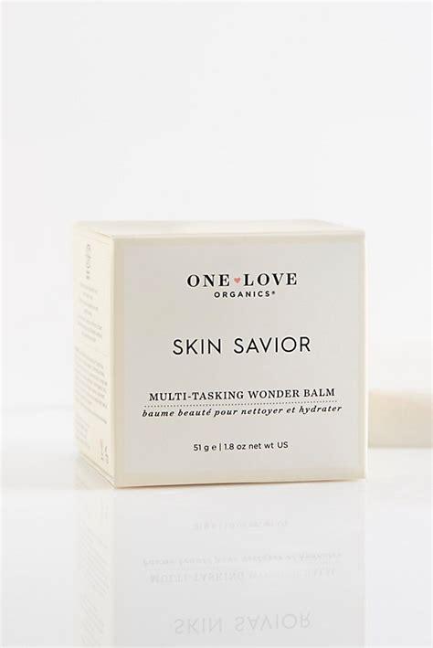 This Idea Multi Tasking Balm by Skin Savior Multi Tasking Balm Free