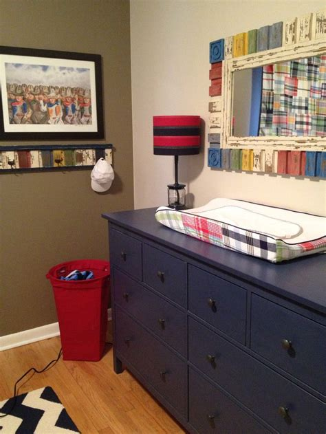 pottery barn madras with ikea hemnes in blue jacks room colors nurseries and