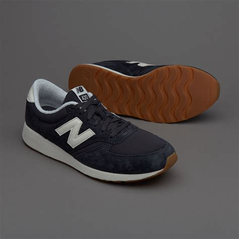 Harga Sneakers New Balance Original sepatu sneakers new balance original womens 420 black