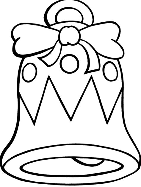 free printable coloring pages of christmas bells christmas bells coloring pages coloring home