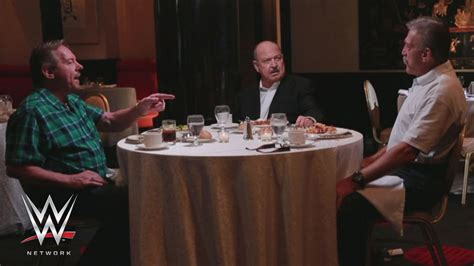 wwe table for 3 wwe network table for 3 preview youtube