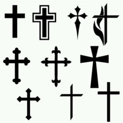 all black cross tattoos collection of 25 black cross on biceps