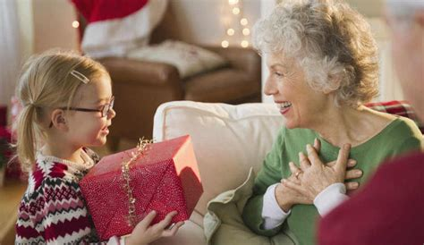 gift card ideas for the elderly the big list of gift ideas for seniors dailycaring