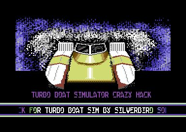 rc boat simulator hack hackersoft cia exclusive release turboboatsim 24d