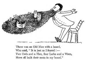 Barn Books Edward Lear Limericks About Owls The Barn Owl Trust