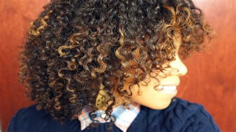 hair coloring ideas for natural hair 6 the style news 6 hair color trends you need to meet your curly hairgoals