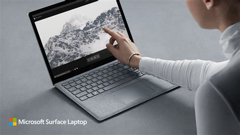 Laptop Microsoft Surface Pro surface laptop users can upgrade to windows 10 pro for free until the end of this year mspoweruser