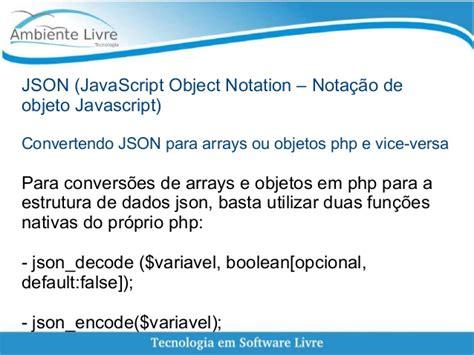 membuat web service dengan php json criando e consumindo webservice rest com php e json