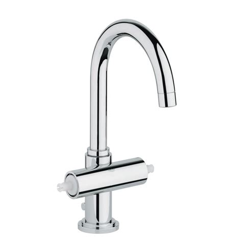 Grohe Kitchen Sink Faucets Grohe Touchless Bathroom Sink Faucets Bathroom Sink Faucets The Home Depot