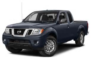 2015 Nissan Trucks 2015 Nissan Frontier Price Photos Reviews Features