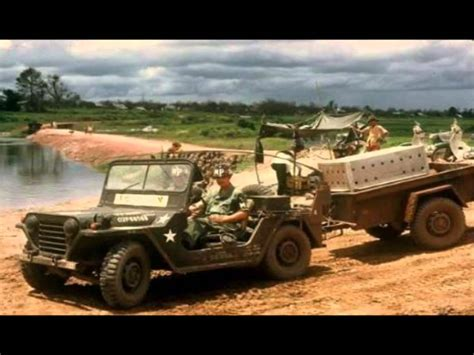 M151a2 Jeep Images In Vietnam War Www Probuiltmodel