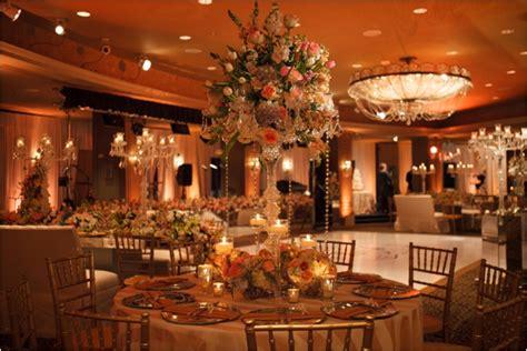 a baroque themed wedding for winter arabia weddings
