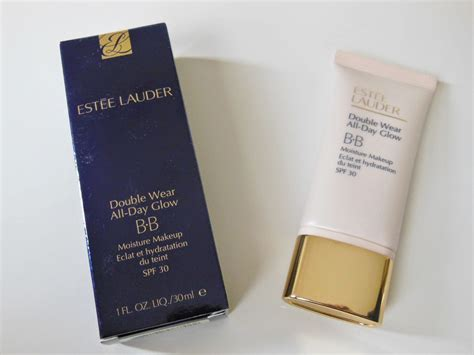 Produk Estee Lauder product review estee lauder wear all day glow bb