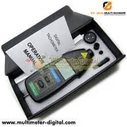 Digital Tachometer Laser Pengukur Putaran Rpm Roda Mesin Motor Kipas 1 tachometer dan penggunaan serta macam macamnya cv jmm