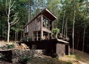 unplugged newkirk s cabin treehugger