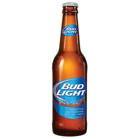 Bud Light by Budweiser Bud Light Family Companies