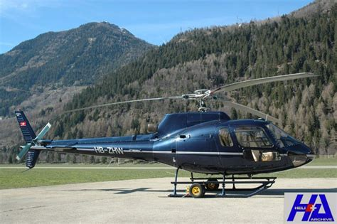 Hb Ratu 350gr ambr 236 gr may 2005 as 350ba squirrel hb zhw pt aviation service gmbh m bazzani