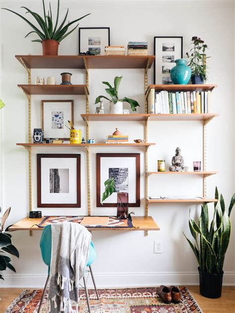 Wall Mounted Bookshelves Diy 17 Best Ideas About Wall Mounted Bookshelves On