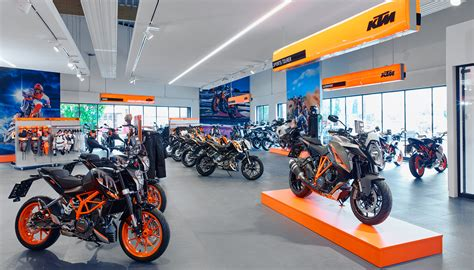 Ktm Dealer Home Ktm Wien