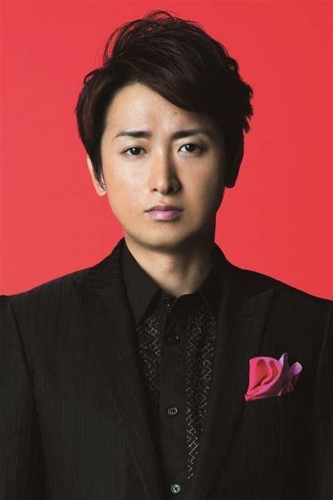 satoshi ohno movies and tv shows satoshi ohno profile images the movie database tmdb