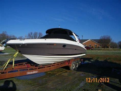 boats for sale marblehead ohio sea ray 290 boats for sale in lakeside marblehead ohio