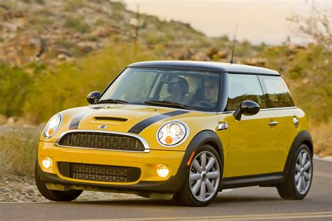 Mini Cooper Yellow by Mellow Yellow Mini