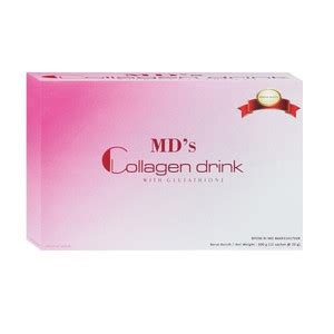 Jual Collagen Drink By jual md s collagen drink asli dan murah free ongkir