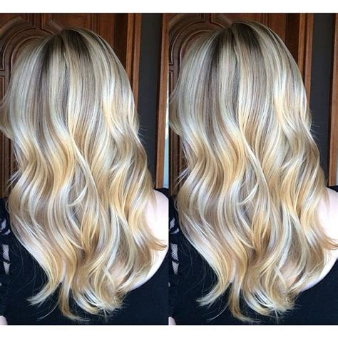 what is the best over counter blonde hair dye for hair that is already dark blonde blonde balayage picmia