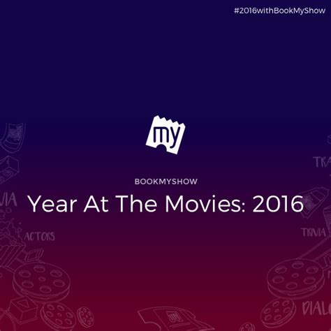bookmyshow bbsr top 50 movies of 2016 best bollywood hollywood films