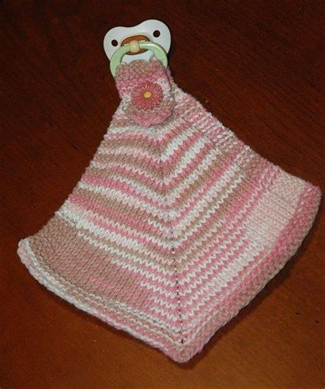 free crochet pattern pacifier holder pacifier holder pacifiers and knitting patterns on pinterest