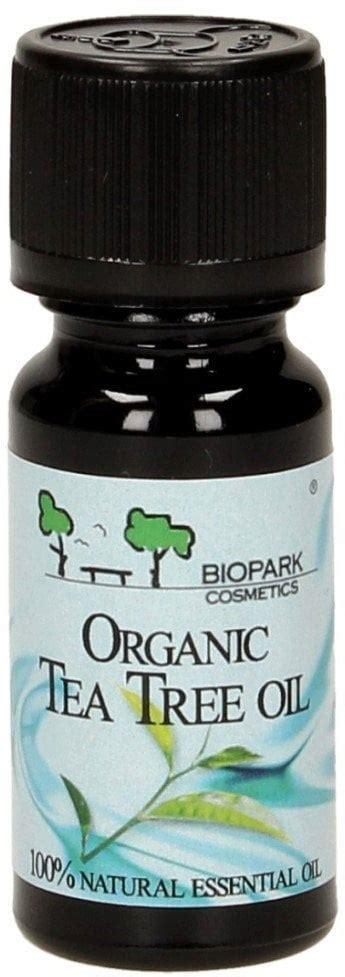 10 Ml Tea Tree Organic Essential 100 organic tea tree essential 10 ml ecco verde shop