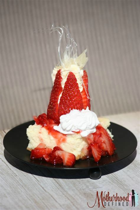 Strawberry Cheesecake Two Ways Beginner Expert by Strawberry Cheesecake With Sugar Motherhood Defined