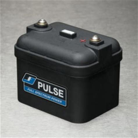 Motorrad Batterie Gewicht by Light Weight Motorcycle Battery Batteries Pulse