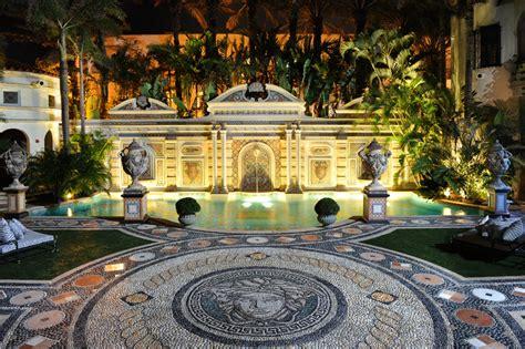 versace mansion miami barton g miami city and luxury