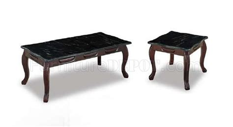 coffee tables ideas modern black marble coffee table set