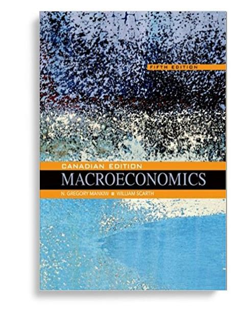 Test Bank For Macroeconomics 5th Canadian Edition By