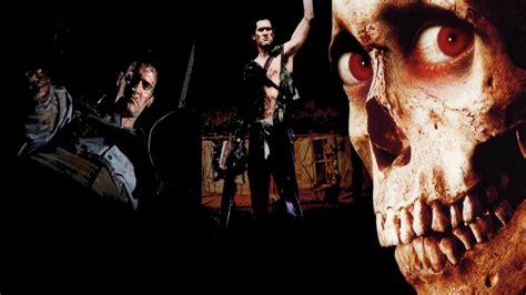 film the evil dead 2 evil dead ii movie fanart fanart tv