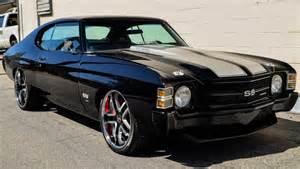 custom turbo chevy chevelle ss horsepower
