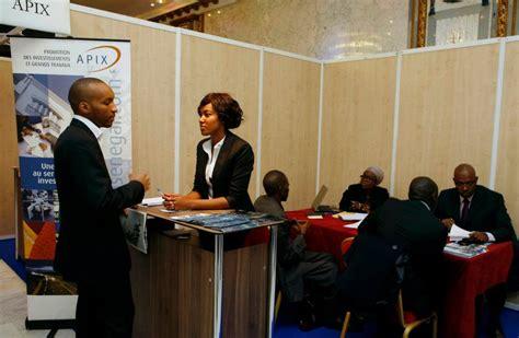 Cabinet Recrutement International Afrique by Projecteur Sur Afrique Talents Le Salon Des Managers Pour