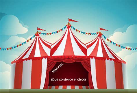 el circo con ventanas 8430549005 161 que comience el circo jos 233 c 225 rdenas