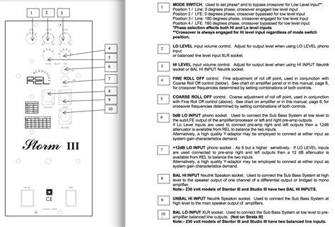 nl4fc wiring diagram rel subwoofer wiring diagram wiring diagrams repair