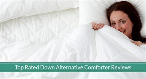 down alternative comforter reviews top 12 best down alternative comforter for 2018 warm