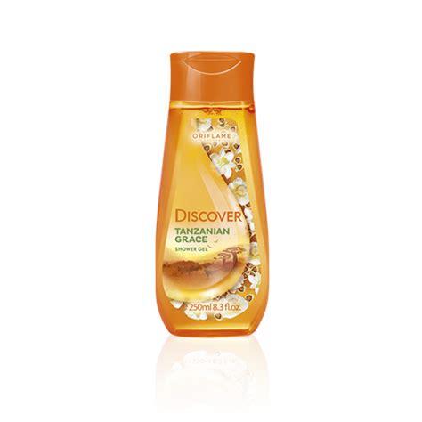 Parfume Oriflame Grace oriflame discover tanzanian grace shower gel oriflame shop buy