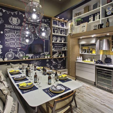 Fendi Home Decor 20 Espa 231 Os Inspirados Na Casa Dos Sonhos Casa Vogue