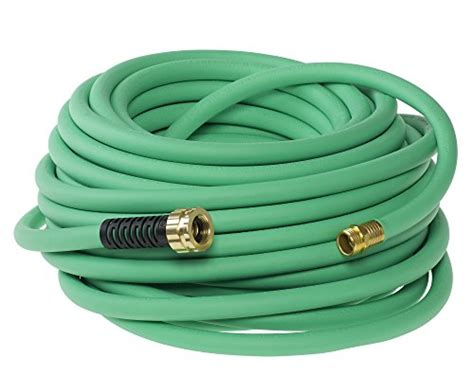 Swan Garden Hose by Swan Soft And Supple Snss58075 5 8 Inch X 75 Foot Green
