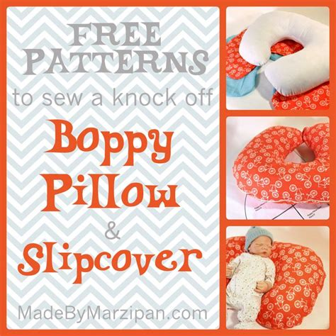 Where Can I Buy A Boppy Pillow by 25 Best Ideas About Sewing Pillow Patterns On