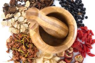 Chinese Herbal Formula » home remedies news