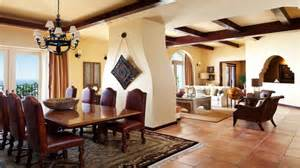 Colonial Home Interiors by Mediterranean Style Interior Decorating Mediterranean