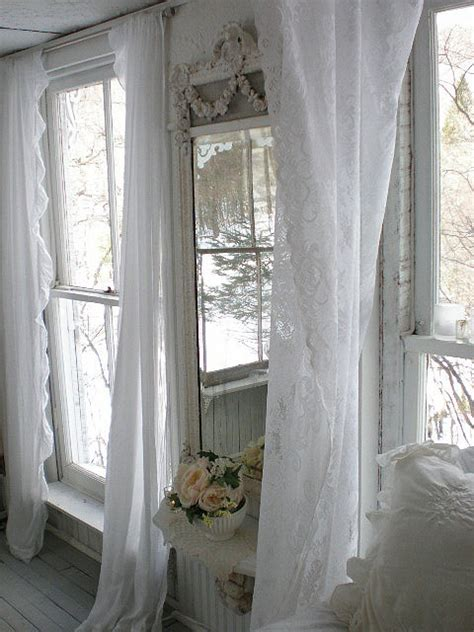 lace bedroom curtains 187 best window treatments images on pinterest